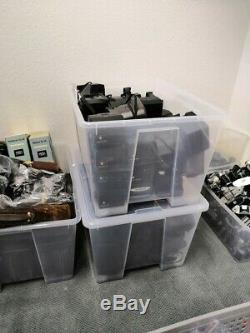 100x Original Polaroid Kamera Sofortbildkamera instant camera from the 1990's