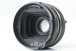AppN MINT Polaroid 600SE Film Camera with Mamiya 127mm f4.7 Grip from Japan