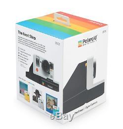 BRAND NEW Polaroid Originals OneStep 2 VF (White) + Starter Set FAST SHIPPING