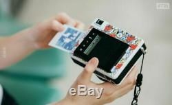 BTS BT21 x Leica Collaboration SOFORT 500pcs Limited Edition Polaroid Camera