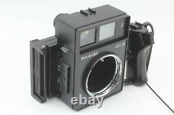 Boxed Near Mint MAMIYA Polaroid 600 SE Instant Film Camera 127mm F/4.7 JAPAN
