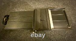 CALUMET POLAROID 8x10 Manuel processor for 81-06 holder