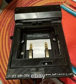 CB 70 cb70 Instant Film Adapter for POLAROID 600SE Camera, Use 600 / i-type Film