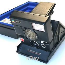 Camara Polaroid SLR 680 COMO NUEVA