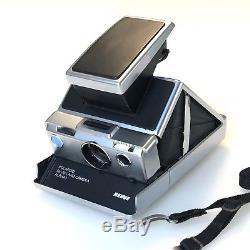 Camara Polaroid Sx-70 Alpha-1 EDICION ESPECIAL REVUE