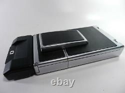 Camera Polaroid Sx-70 Sonar Autofocus Top Zustand Tested! Very Nice Camera