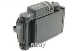 EXC+5 Fuji Fujifilm FP-1 Pro with FP-100C Polaroid Instant Camera from Japan 684