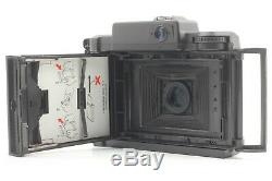 EXC+++ Fuji Fujifilm FP-1 Pro Instant Camera Polaroid from Japan
