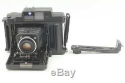 EXC+++++ Fuji Fujifilm FP-1 Pro Polaroid Instant Camera from Japan