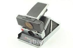 EXC+++ Polaroid SX-70 Land Camera Sonar Auto Focus Instant from Japan #P2327