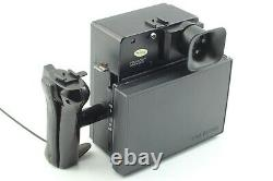 Exc+++++ POLAROID 600SE Instant Camera MAMIYA 127MM F4.7 Lens From JAPAN #135