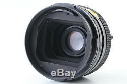 Exc++++ Polaroid 600SE Instant Camera + Mamiya 127mm F4.7 Lens From Japan #551