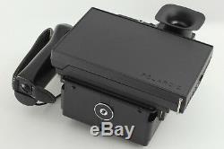 Exc+++++ Polaroid 600SE Instant Film Camera + Sekor 127mm f4.7 From Japan #715