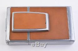 Exc+++ Polaroid Sx-70 Land Camera, Very Clean + Fitted Case
