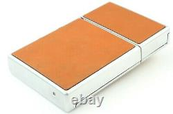 Exc+++++ Vintage Polaroid SX-70 Land Camera Alpha 1 Brown Leather From Japan