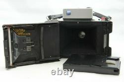 Excellent POLAROID LAND Model 180 Instant Film Camera withTominon 114mm F4.5 #1978