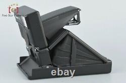 Excellent! Polaroid 690 Instant Film Camera