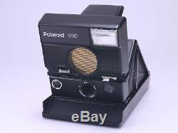 Excellent+++ Polaroid 690 withBox Instant Film Camera From Japan
