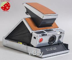 Excellent+++++ Vintage POLAROID SX-70 LAND CAMERA Instant Film from Japan