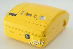 Extremely Rare! Prototype Polaroid One 600 Instant Film Camera From Japan