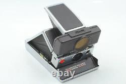 Film TestedN MINT POLAROID SX-70 Land Camera Sonar Auto Focus From JAPAN #579