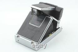 Film TestedN. MINT+ POLAROID SX-70 Land Camera Sonar Auto Focus From JAPAN #579