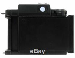 Fuji FP-1 Professional Polaroid Instant Camera