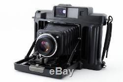 Fuji FP-1 Professional Polaroid instant Camera(2559)