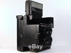 Fuji Fotorama FP-14 Instant Passport Camera Polaroid Fujifilm