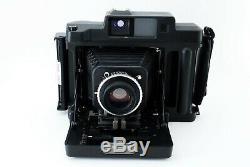 Fuji Fujifilm Fotorama FP-1 Pro Polaroid Instant Camera From Japan Near Mint