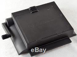 Fuji INSTAX WIDE Belair Holder Back Mamiya Universal Press MUP or Polaroid 600SE