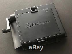 Fuji INSTAX WIDE Belair Holder Back Polaroid 600SE 110A 110B Lomo Belair
