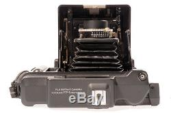 Fuji Instant Camera Fotorama FP-1 Professional Polaroid Sofortbildkamera DEFEKT
