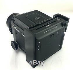 Fuji Instax Square Film Back for Mamiya RB67 CB70