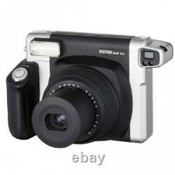 Fuji Instax Wide 300 + 100 foto l'alternativa a polaroid da Fujifilm instantst