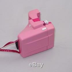 HELLO KITTY Polaroid 600 Instant Film Camera From Japan