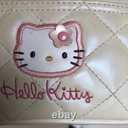 Hello Kitty Polaroid Instant Camera Pink from Japan Sanrio Bag&Album SET F/S