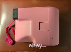 Hello Kitty Polaroid Instant Camera Pink from Japan Sanrio New Condition F/S