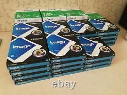 Huge rare Spectra lot Polaroid Image1200 instant camera + 52 instant film packs