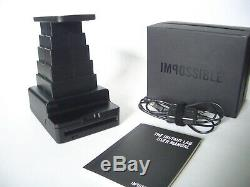 IMPOSSIBLE PROJECT Polaroid INSTANT LAB OVP / Iphone / SX 70 / 600SE / RB67 RZ67