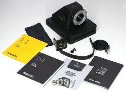 Impossible I-1 Instant Camera Analogue Polaroid Near Mint