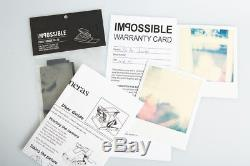 Impossible Polaroid SX-70 Land camera model 2
