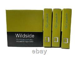 Impossible Project RARE Wildside Paul Giambarba Edition Polaroid Type 1200 Film