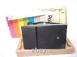 Land Camera Polaroid Supercolor Polasonic Autofocus Sx-70 Modell 2 Executive