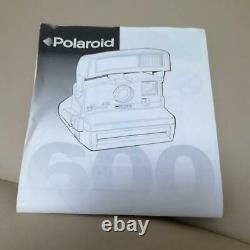 Legoland Polaroid Camera