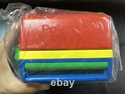 Legoland Polaroid Camera original strap outer box laminate film manual used
