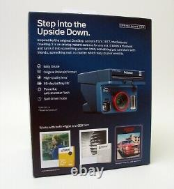 MIB Polaroid OneStep 2 STRANGER THINGS Special Edition I-type 600 film camera