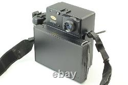MINT Polaroid 600SE Instant Camera Body with75mm f/5.6 Lens View Finder Japan