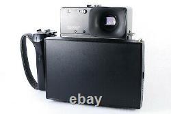 Mamiya Polaroid 600 SE Instant Film Camera 127mm Lens Excellent+++ from JAPAN