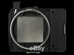 Mamiya RZ67 Polaroid Film Back SX70, 600, I Type film, CB70